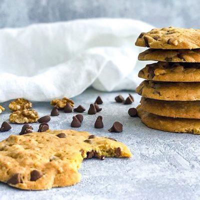 Double Tree chocolade koekje