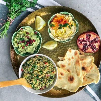 Arabisch eten