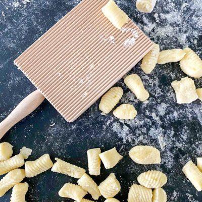 Basis recept Gnocchi
