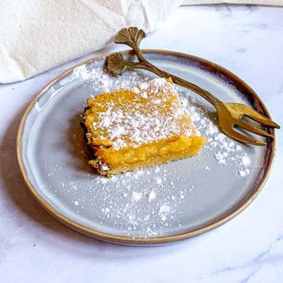 Lemoncord koeken