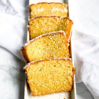 Kokos cake